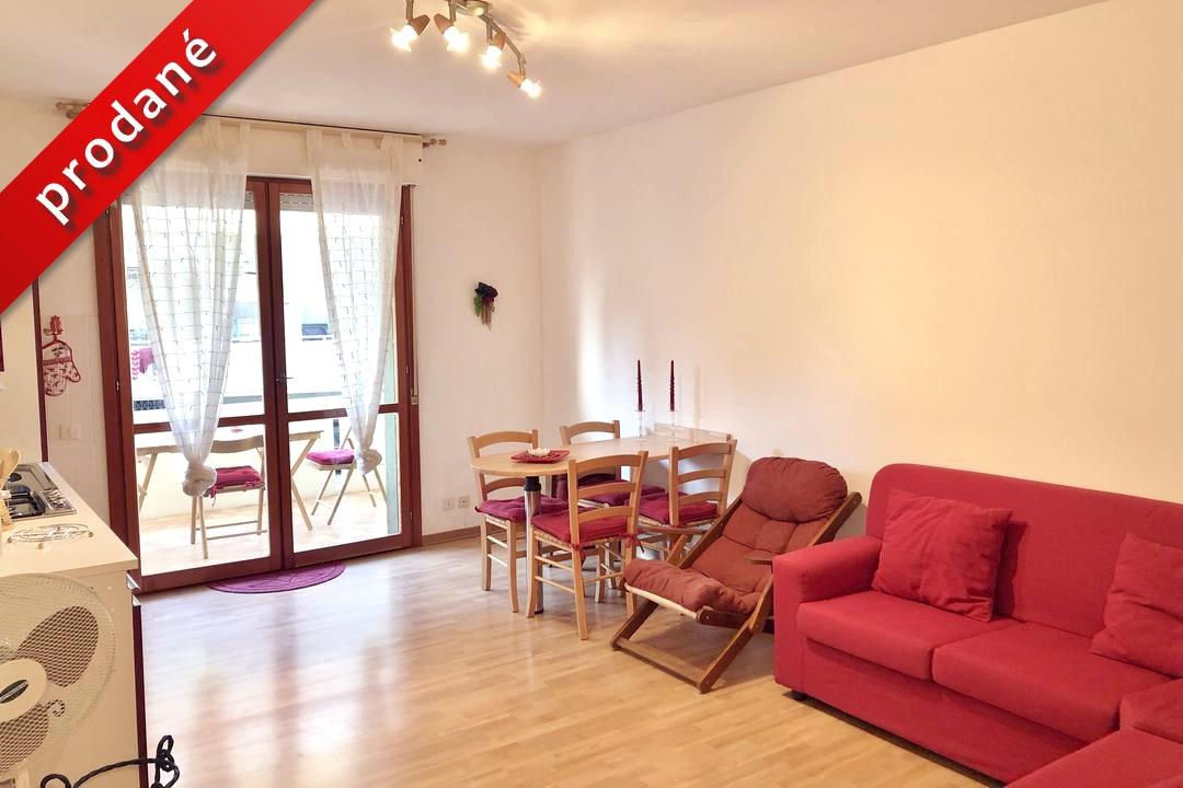 Grado, Taliansko, 2 Bedrooms Bedrooms, ,1 BathroomBathrooms,Byt,Prodané,1132