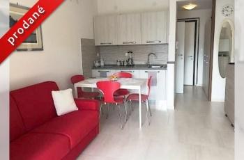 Grado, Taliansko, 1 Bedroom Bedrooms, ,1 BathroomBathrooms,Byt,Prodané,1162