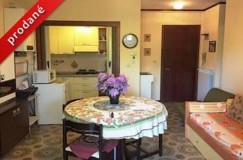 Grado, Taliansko, 2 Bedrooms Bedrooms, ,1 BathroomBathrooms,Byt,Prodané,1179