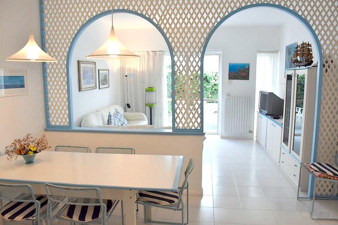 Grado, Italie, 3 Bedrooms Bedrooms, ,2 BathroomsBathrooms,Byt,Prodané,1186