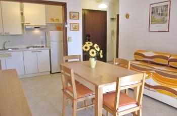 Grado, Italie, 2 Bedrooms Bedrooms, ,1 BathroomBathrooms,Byt,Prodané,1208