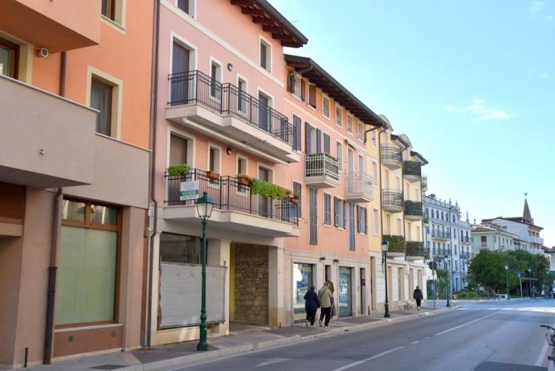 Grado, Italie, 3 Bedrooms Bedrooms, ,1 BathroomBathrooms,Byt,Na prodej,1215