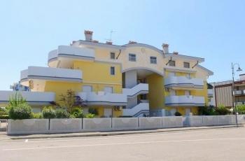 Grado, Italie, 2 Bedrooms Bedrooms, ,1 BathroomBathrooms,Byt,Prodané,1231