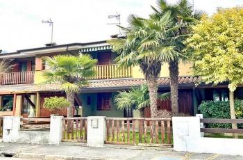 Aquileia, Italie, 4 Bedrooms Bedrooms, ,1 BathroomBathrooms,Vila,Na prodej,1254