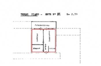 Grado, Italie, 2 Bedrooms Bedrooms, ,1 BathroomBathrooms,Byt,Prodané,1261