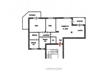 Grado, Italie, 3 Bedrooms Bedrooms, ,2 BathroomsBathrooms,Byt,Na prodej,1267
