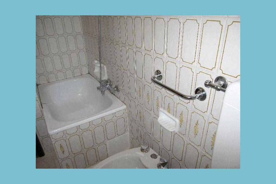 Grado, Italie, 2 Bedrooms Bedrooms, ,1 BathroomBathrooms,Byt,Prodané,1270