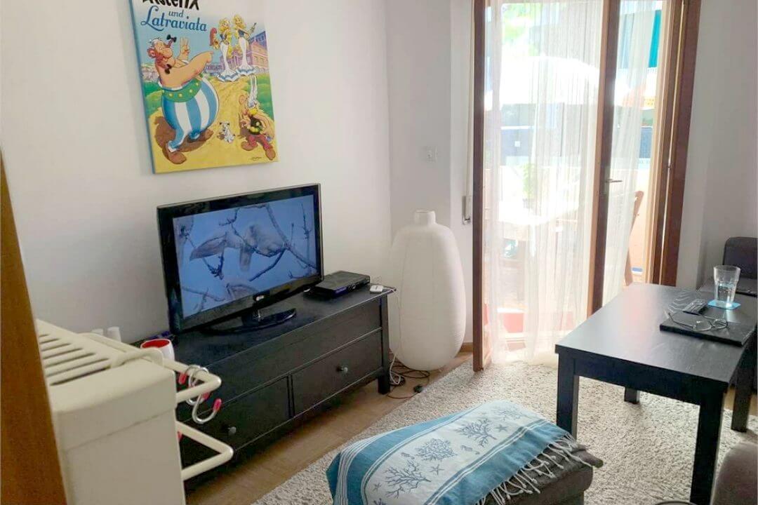 Grado, Italie, 2 Bedrooms Bedrooms, ,1 BathroomBathrooms,Byt,Na prodej,1295